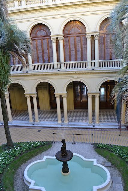 MisteriosaBsAs Casa Rosada