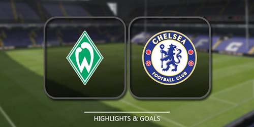 Werder-Bremen-vs-Chelsea-Highlights-Full-Match-7-August-2016