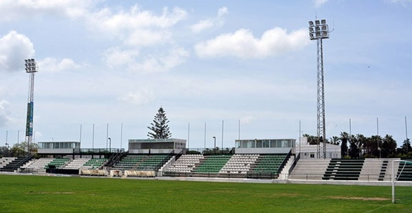 ESTADIO EL PALMAR