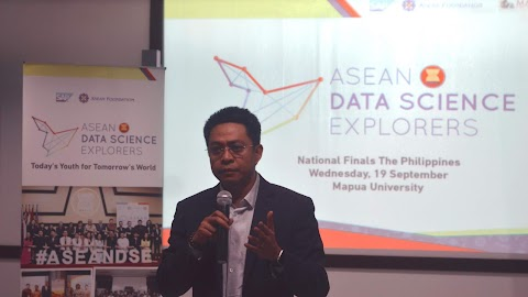 ASEAN Data Science Explorers (DSE) Philippine Finals, Powered by SAP