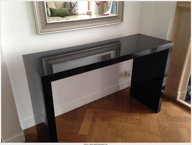 Beautiful Console Table Ikea Wallpaper