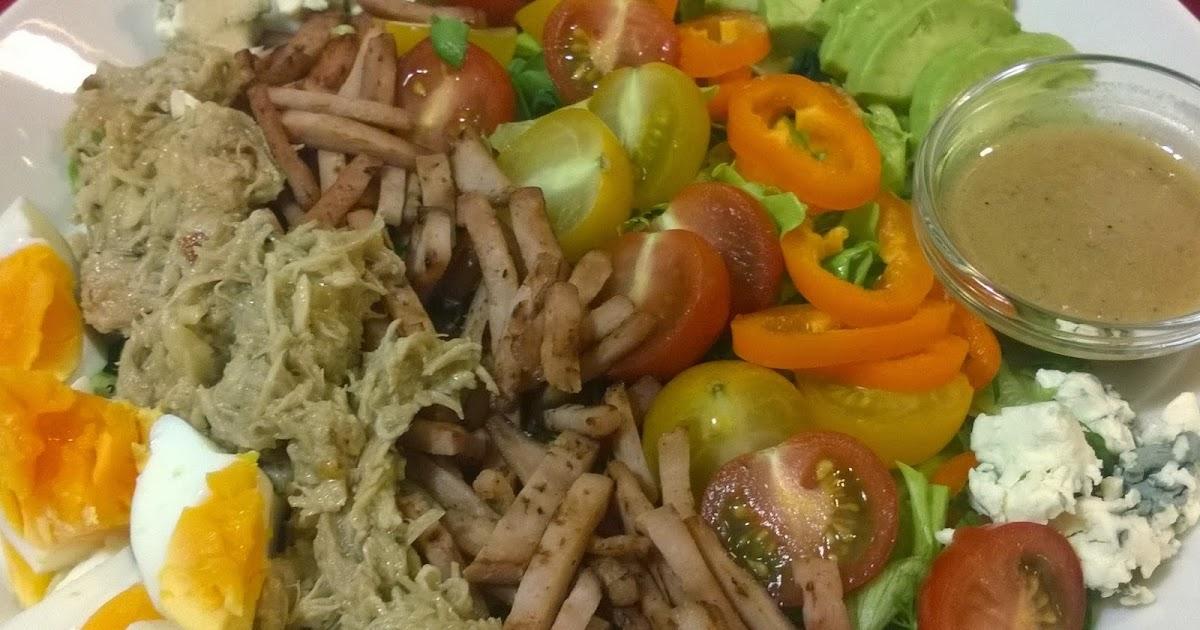Salaattiainekset