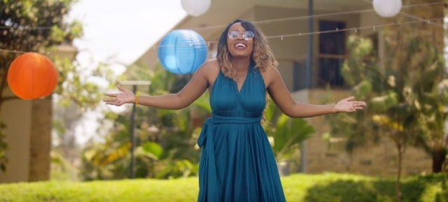 Download Video | Nadia Mukami - Maombi