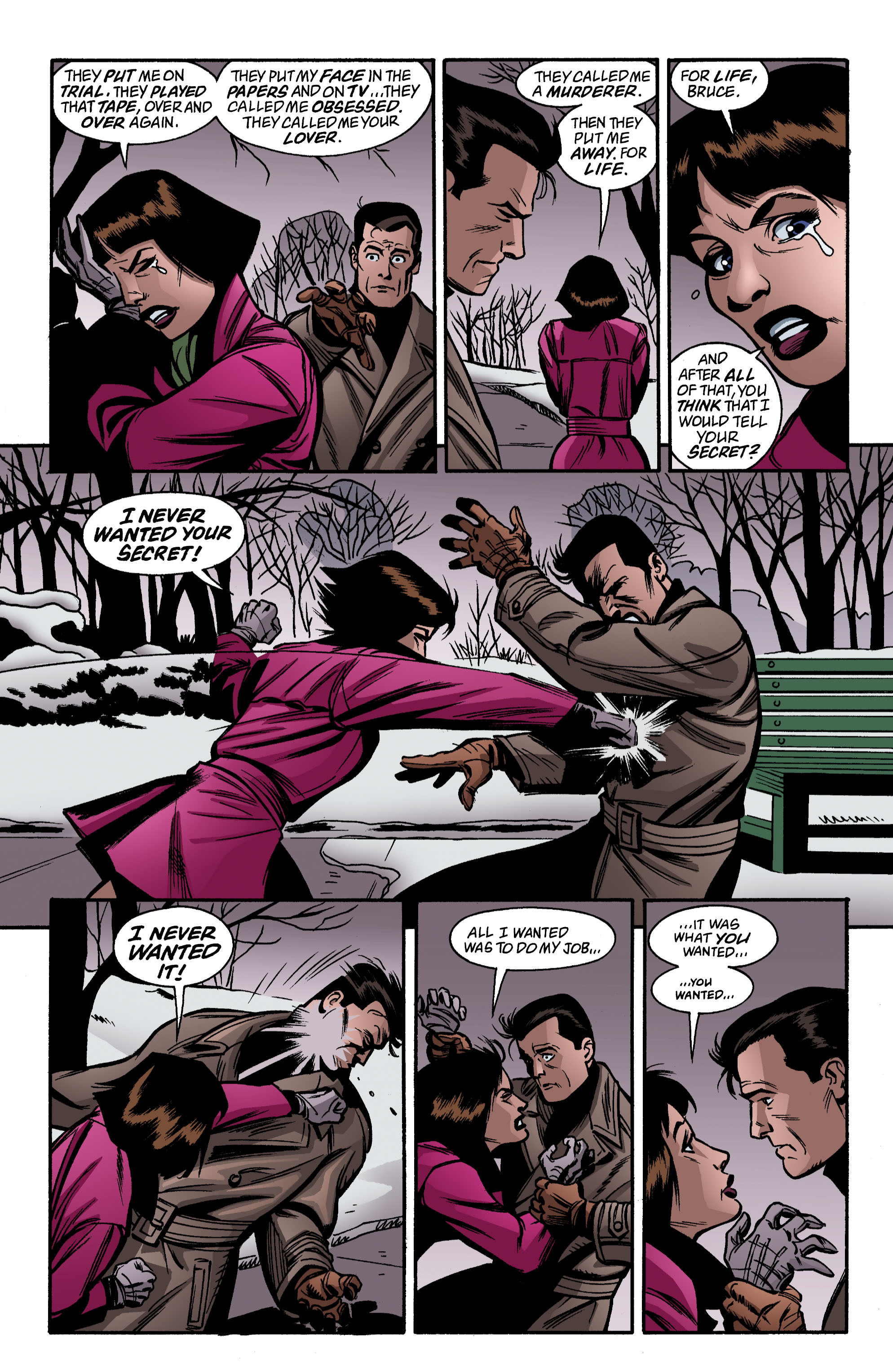 Detective Comics (1937) 775 Page 23