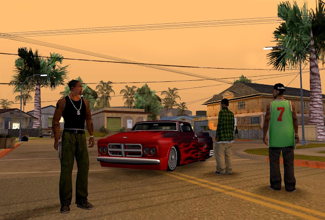 Download GTA San Andreas Kickass Torrent File
