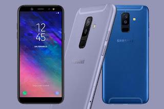 Samsung Galaxy J4 2018 Specs
