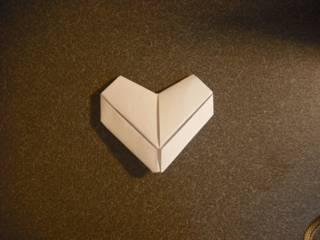 Love dari Origami Terbaru 2019