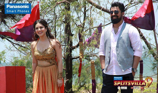 MTV Splitsvilla Season 9 Tv Show Wiki Plot,Host,Contestant,Promo,Timing