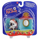 Littlest Pet Shop Portable Pets Persian (#60) Pet