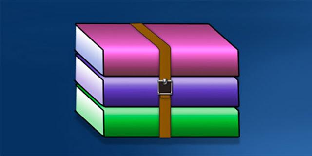 WinRAR 5.3 Crack/Keygen