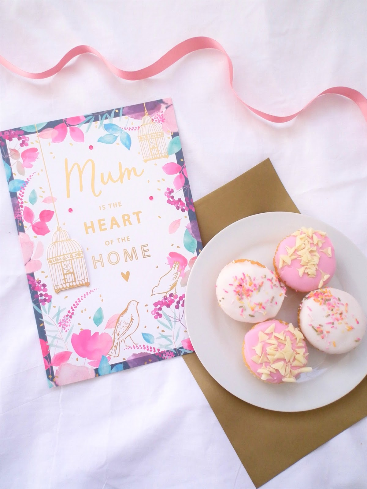 10 Ways To Treat Your Mum This Mothers Day