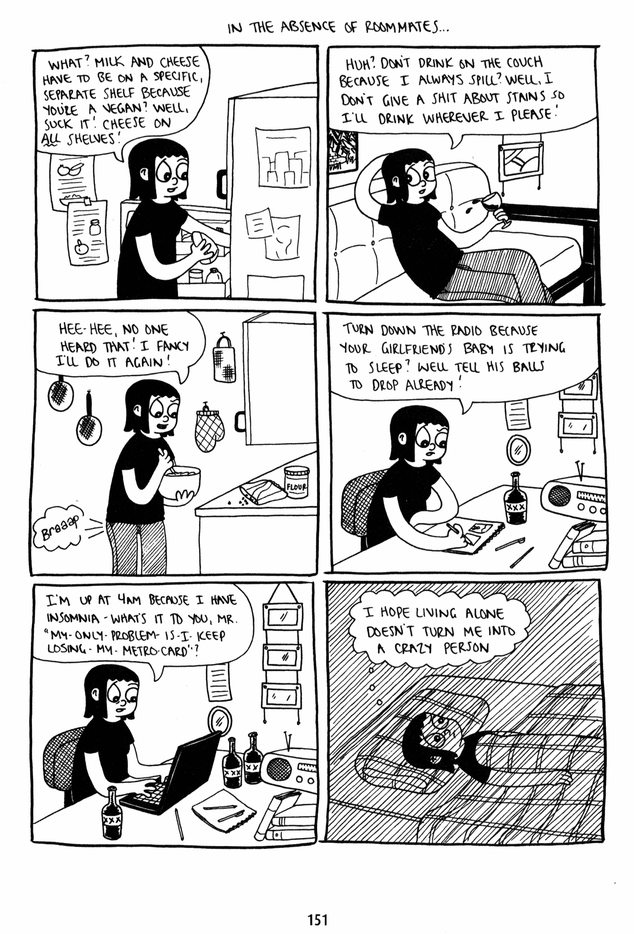 Read online Drinking at the Movies comic -  Issue # Full - 153