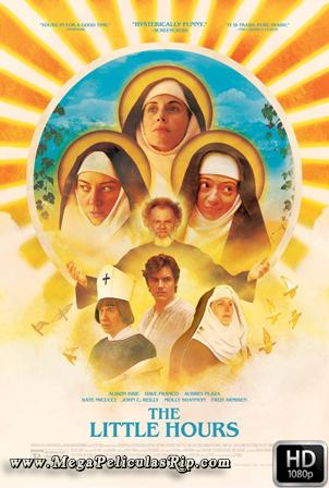 Lujuria En El Convento [1080p] [Latino-Ingles] [MEGA]