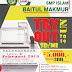 2 Februari, SMP Islam Baitul Makmur Gelar Try Out UN 2019 SD/MI