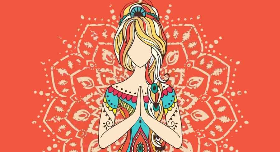 Las 12 leyes budistas para limpiar el karma