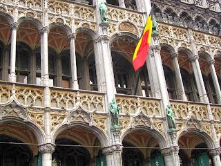 Maison du Roi in Brussels