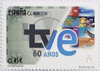 60 AÑOS TVE