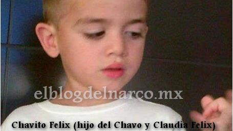 Samuel Fuentes Y El Chavo Felix Traffic Club