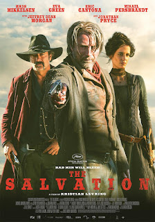 The Salvation <br><span class='font12 dBlock'><i>(The Salvation)</i></span>