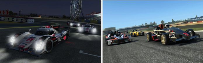 Real Racing 3 v3.4.1 (MOD) APK+DATA