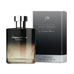 FM Group 328 Luxury perfume for men