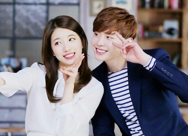 Khi Nàng Yên Giấc của Lee Jong Suk và Suzy nhận được nhiều kỳ vọng cao