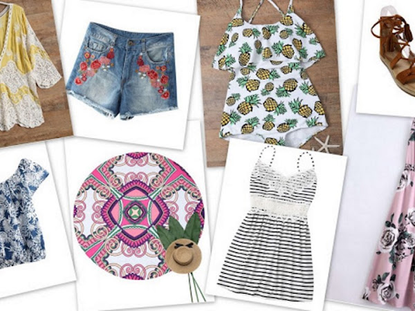 Going on holiday? These are the clothes you need