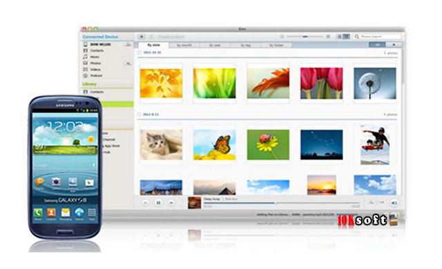 Samsung Kies Offline Installer Free Download