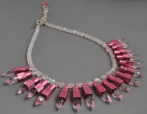 Awesome Upcycled Jewelry By Victoria Tane The Beading