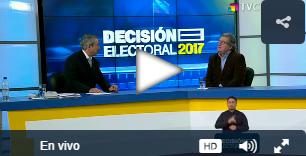 CNE Lugar de Votación Elecciones Ecuador 2017 Resultados