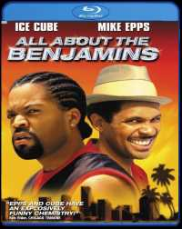 All About the Benjamins (2002) Hindi Dubbed Download Dual Audio 300mb WEBRip