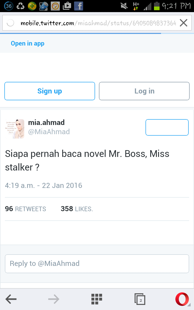 Mr. Boss, Miss Stalker