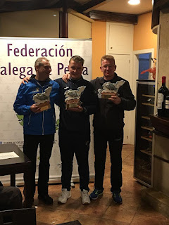 IFED7610 - SurfCasting: AUTONOMICO GALLEGO 2017