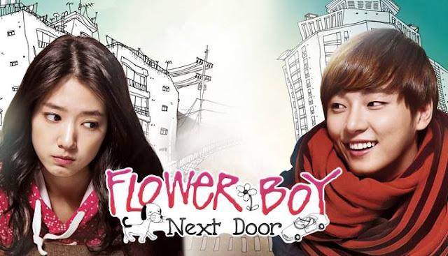 Review Drakor Flower Boy Next Door, Kisah Cinta Unik Dua Orang yang Berbeda