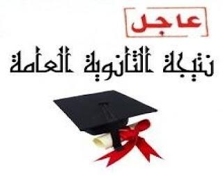 احصل علي نتيجة الثانوية العامة 2015 مصر الاسم ورقم الجلوس