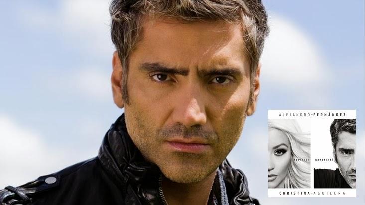 The Record Blog Single Review Alejandro Fern U00e1ndez Hoy