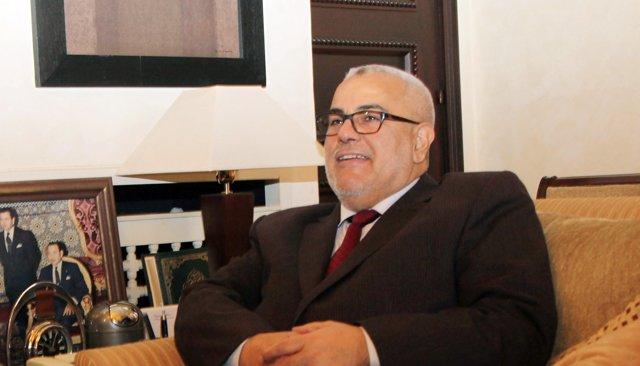 Le PJD et Benkirane utiliseraient de l'argent de la drogue et des pays du Golfe selon Boukhobza.