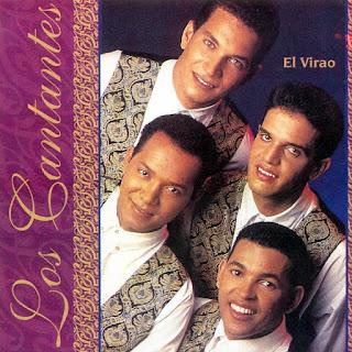 Descargar CD: Los Cantantes - El Venao (CD ALBUM 1993)