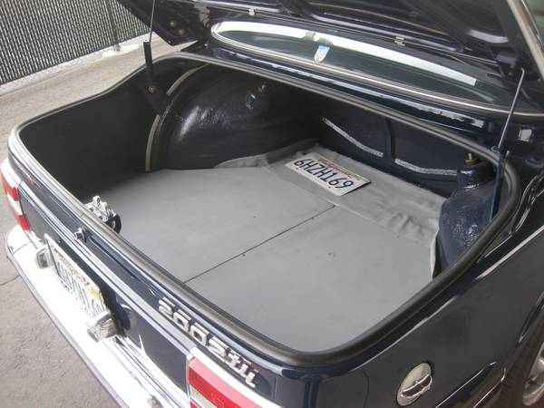 Fresh Restored 1974 Bmw 2002tii Auto Restorationice