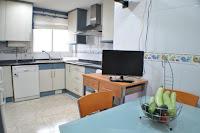 piso en venta avenida alcora castellon cocina