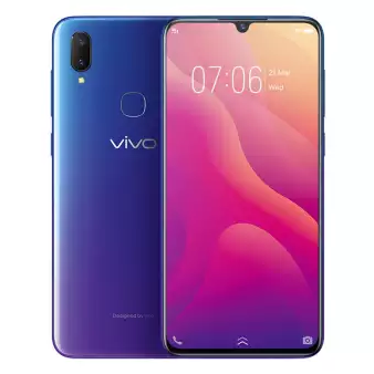 Firmware Vivo V11 PD1813 OTA 100% Tested Free Download