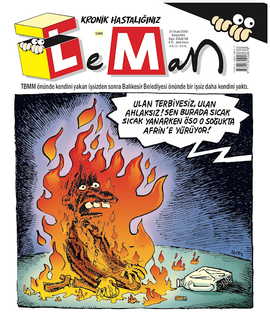 leman 31 january 2018 cover
