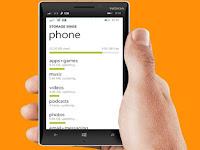 10 Cara Membebaskan Kapasitas Penyimpanan Di Windows Phone