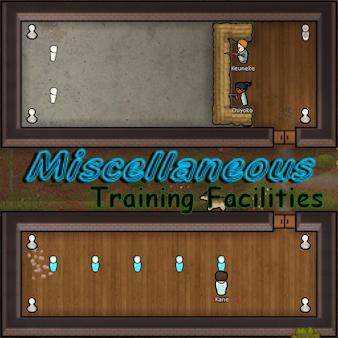 EMOTIONALLY14: Cloud Zombie's Favourite Rimworld Mods
