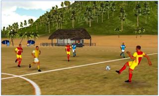 game futsal android terbaru gratis 2017