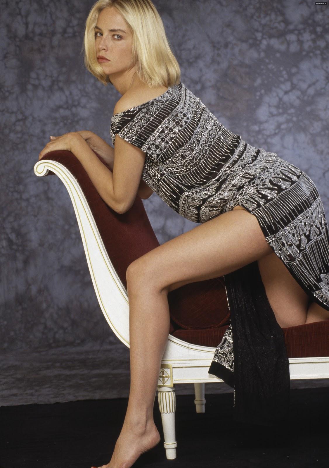 Sharon Stone Porno 55