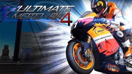 Ultimate Moto RR 4 Free Apk Offline