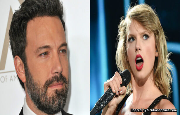 Ben Affleck - Taylor Swift