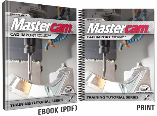 Mastercam Blog | Released