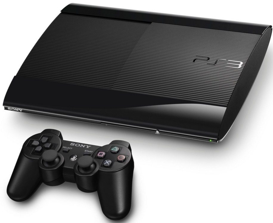 PS3 OFW 4 81 Game Backups Without without a second console